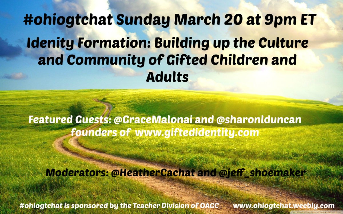 Thumbnail for #ohiogtchat March 20