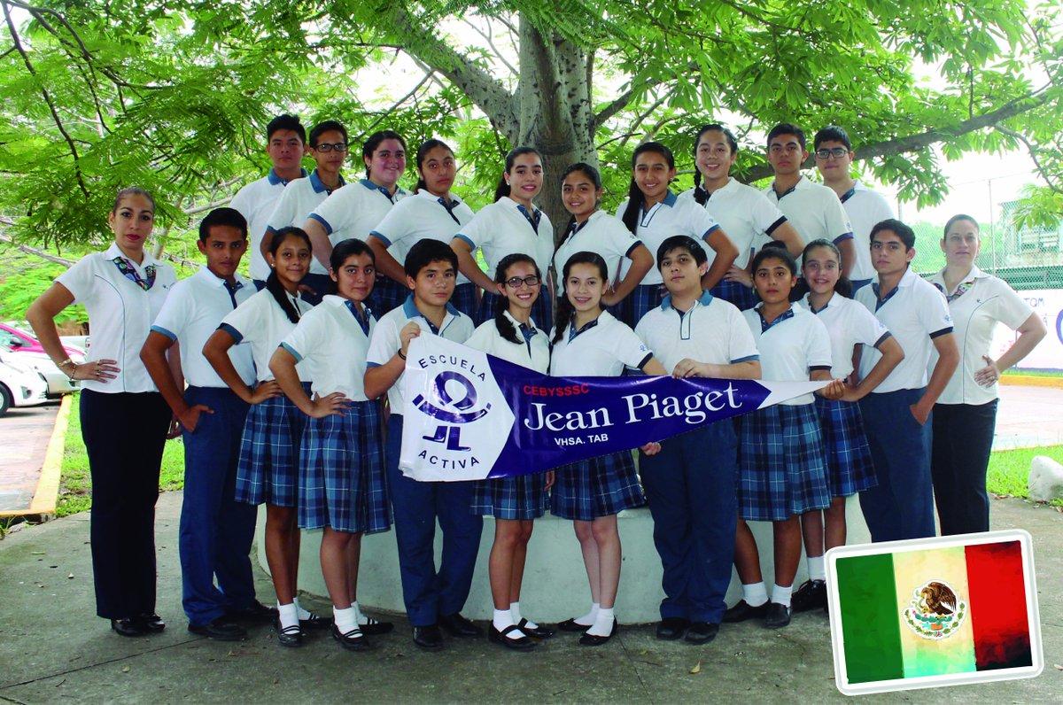 "BEO World on Twitter: ""Escuela Activa Jean Piaget México ... - photo#49"