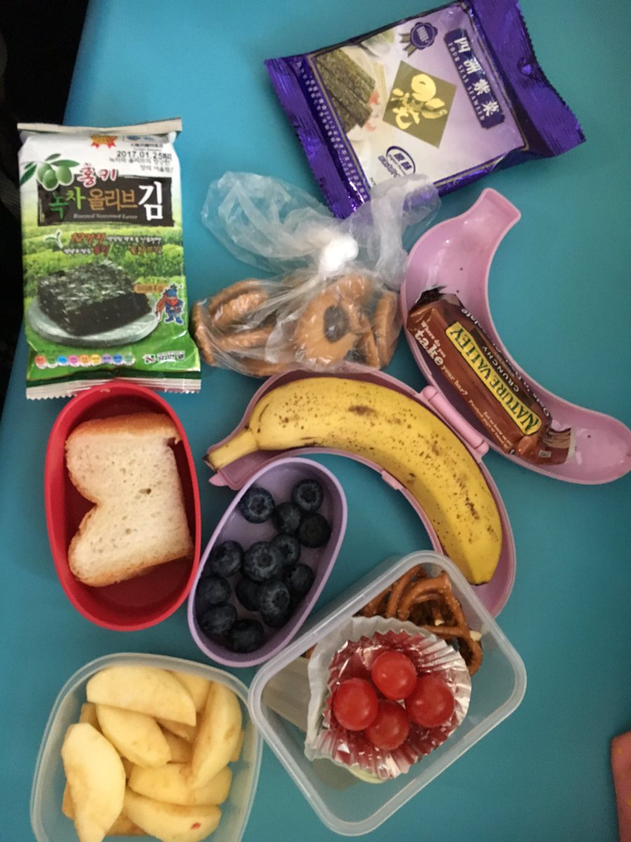 @RESVTlibrary we choose snacks without palm oil after what we learnt about sustainability. #RacingExtinction https://t.co/YaUgQE9WpU