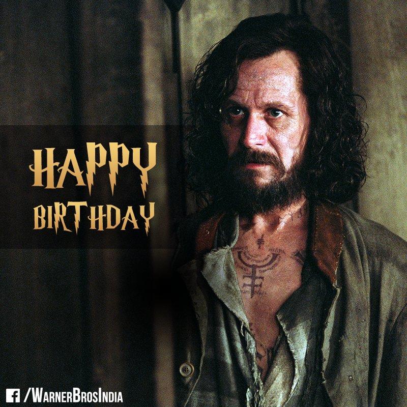sirius black birthday Happy birthday #garyoldman. which scene comes in mind when you  sirius black birthday