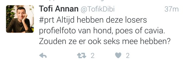 Tofik Dibi Ffi Nederlandstalig