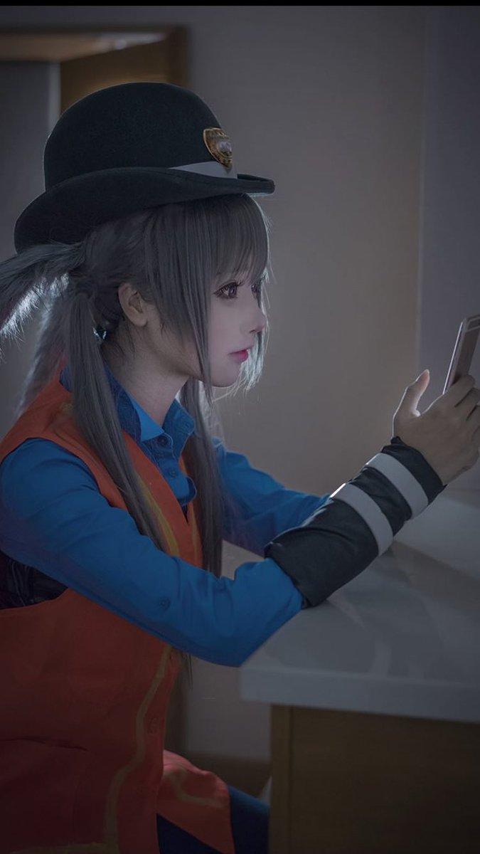 中国の美少女アイドルが、マジでCGゲームの世界の住人みたいである件..ww