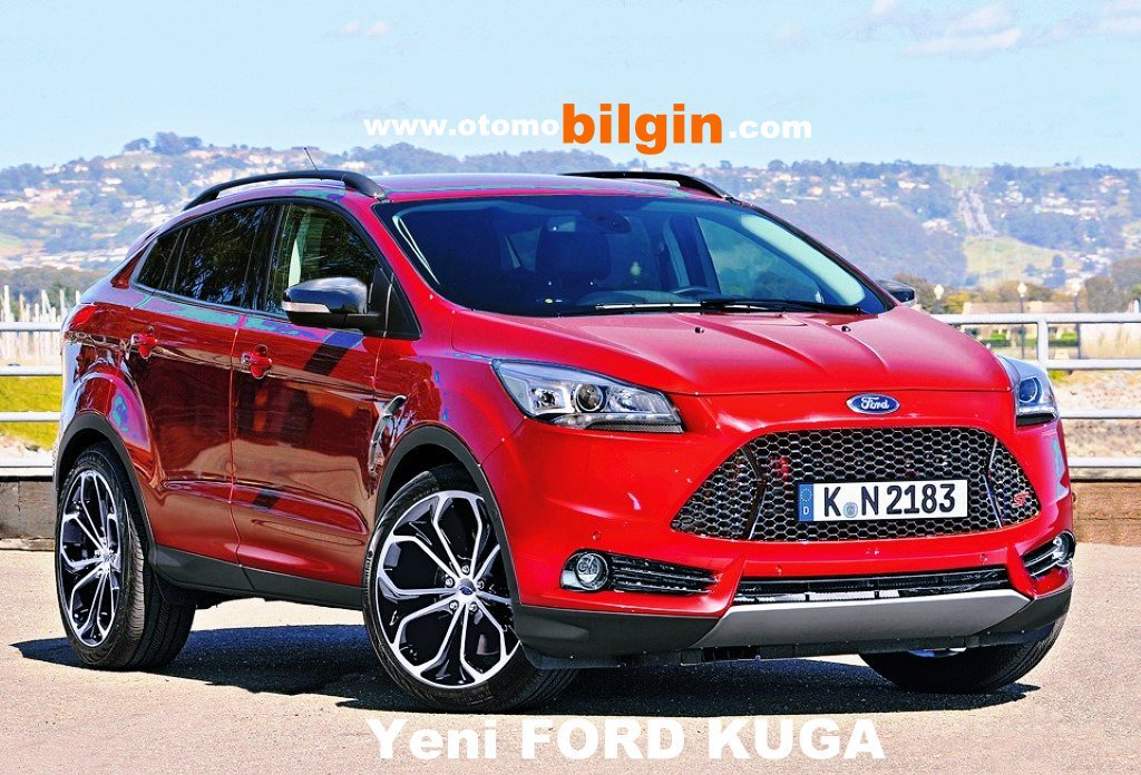 otomobilgin on twitter yeni kuga 2018 ford kuga newkuga2018 https. Black Bedroom Furniture Sets. Home Design Ideas
