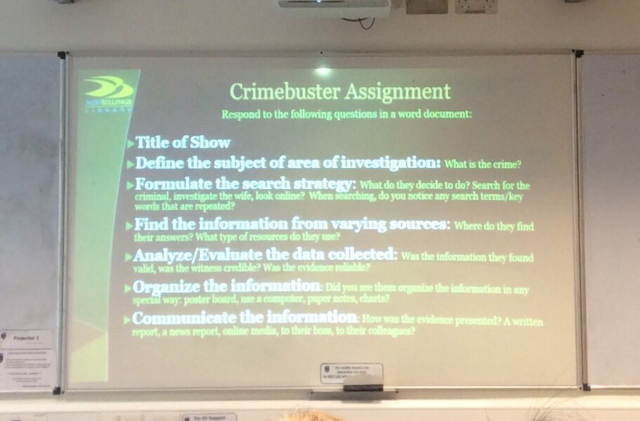 Love the idea of a crime show as an IL template  #lilac16 https://t.co/nWFiJRJ3Mi