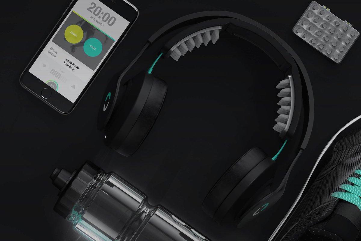 headset neuropriming