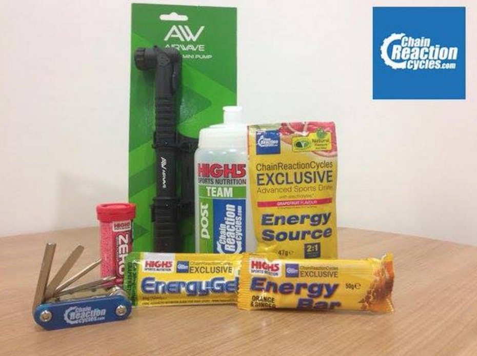 #competition Win this prize bundle from @Chain__Reaction by RT and liking this post. https://t.co/qD6HzVnw4G