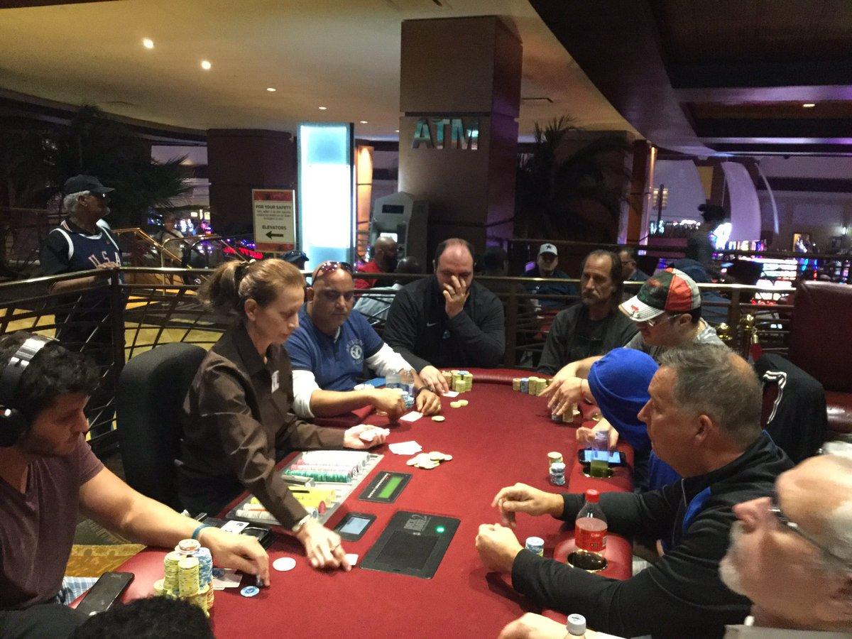 Alan saltzman poker poker tuesday night sydney