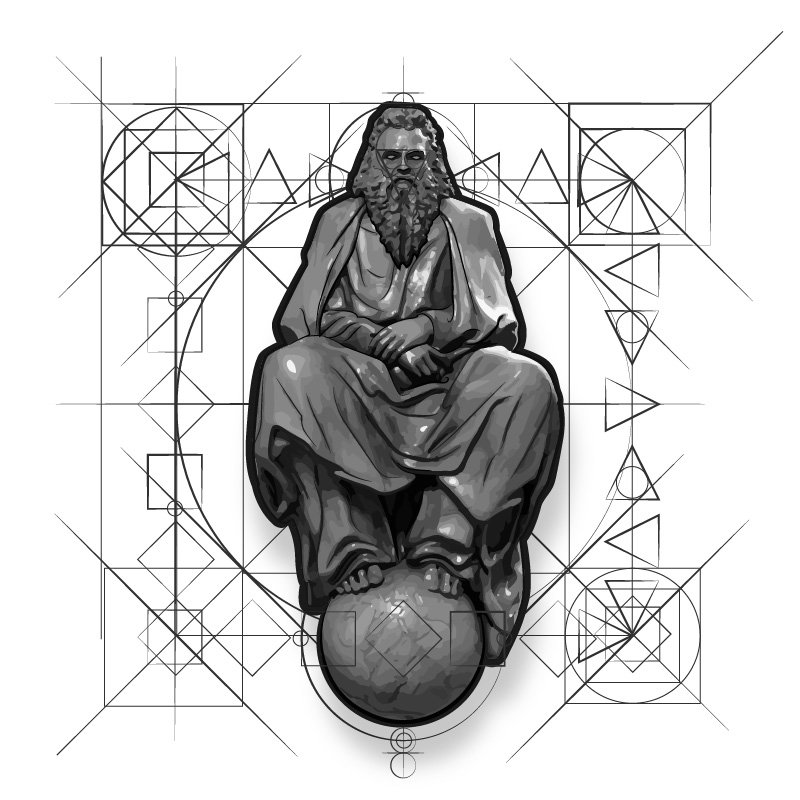 the great geometer