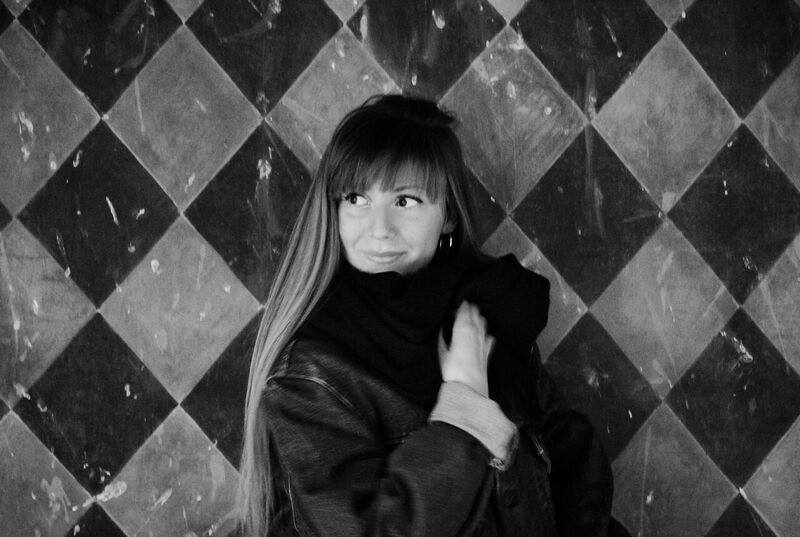 La studentessa Erasmus Serena Saracino