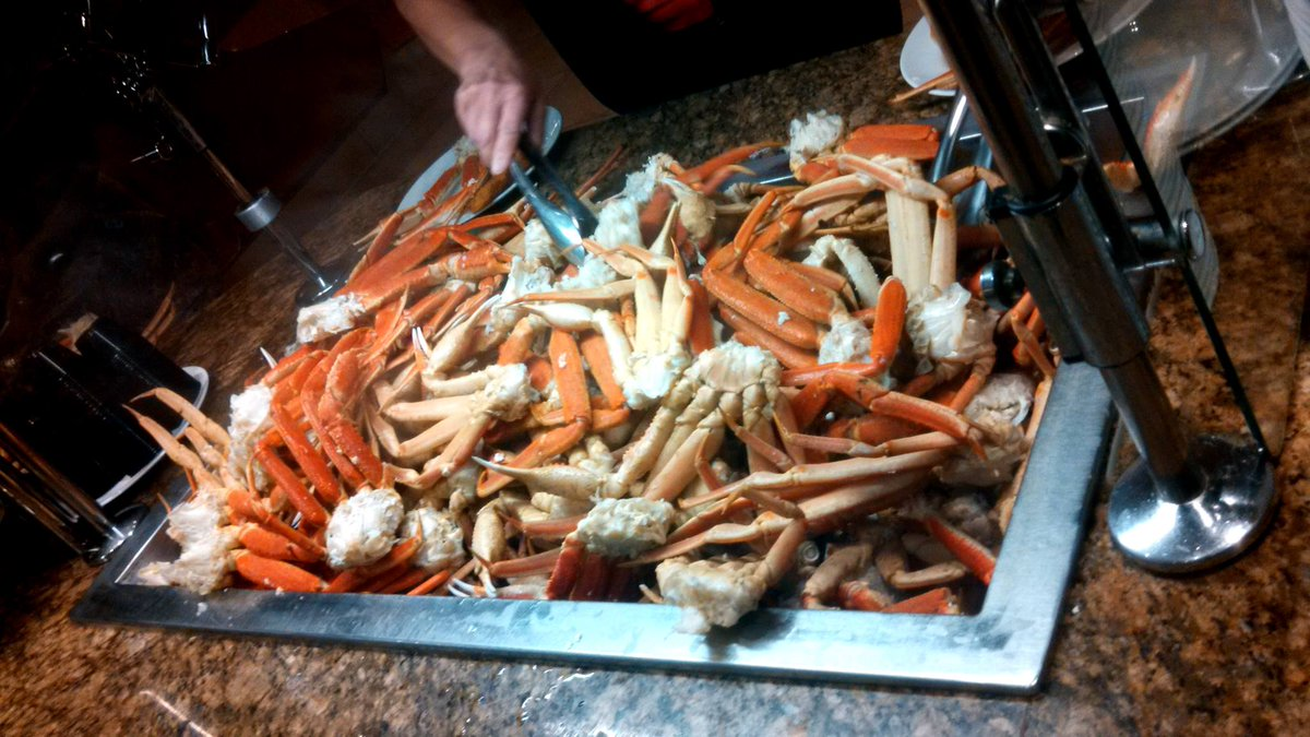 motorcity casino on twitter who s coming down for seafood monday rh twitter com motor city casino buffet/careers motor city casino buffet/careers