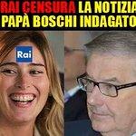 #LaRaiCensura l'indagine sul padre della #Boschi!   <a href='https://t.co/x1gxKKoXje' target='_blank'>https://t.co/x1gxKKoXje</a>  <a href='https://t.co/7xfBcUBObx' target='_blank'>https://t.co/7xfBcUBObx</a>