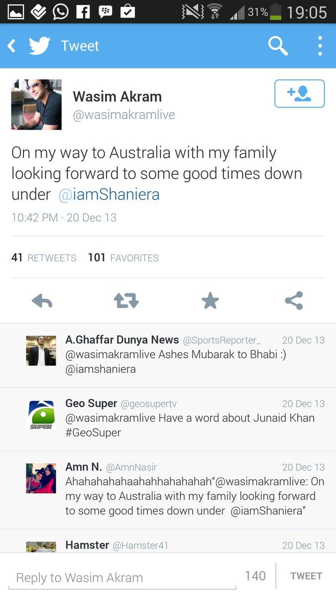 Good Times #TheBestofPakistaniTwitter https://t.co/MipRaoISl1