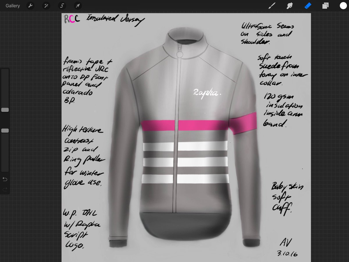 From a jersey sketch came a global cycling community. Be a part of the Rapha  Cycling Club  http   bit.ly rapharcc .pic.twitter.com AtDaZDVkQQ e477801be