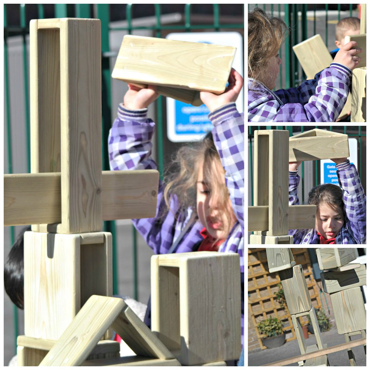 Win this large set of Giant Outdoor Hollow Blocks from TTS! All details at https://t.co/msvqerz92F. Good Luck! https://t.co/flHH5hNUaH