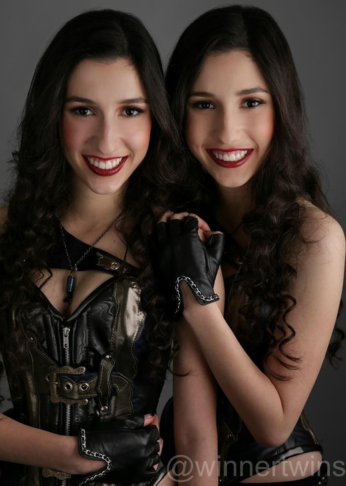 THIS SAT MARCH 26 - The @WINNERTWINS are the GUEST-HOSTS for our #COSPLAY BALL & #WONDERCON AFTERPARTY! Doors 10pm https://t.co/jIJAvMDS1f