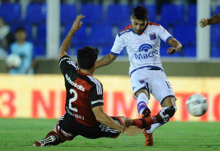 Superliga | Newell's quiere reencontrarse con el triunfo ante el alicaído Tigre