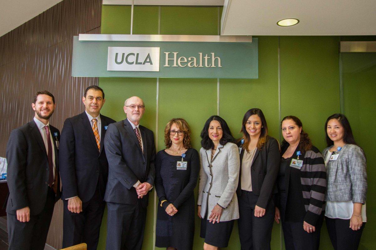 UCLA Health on Twitter: