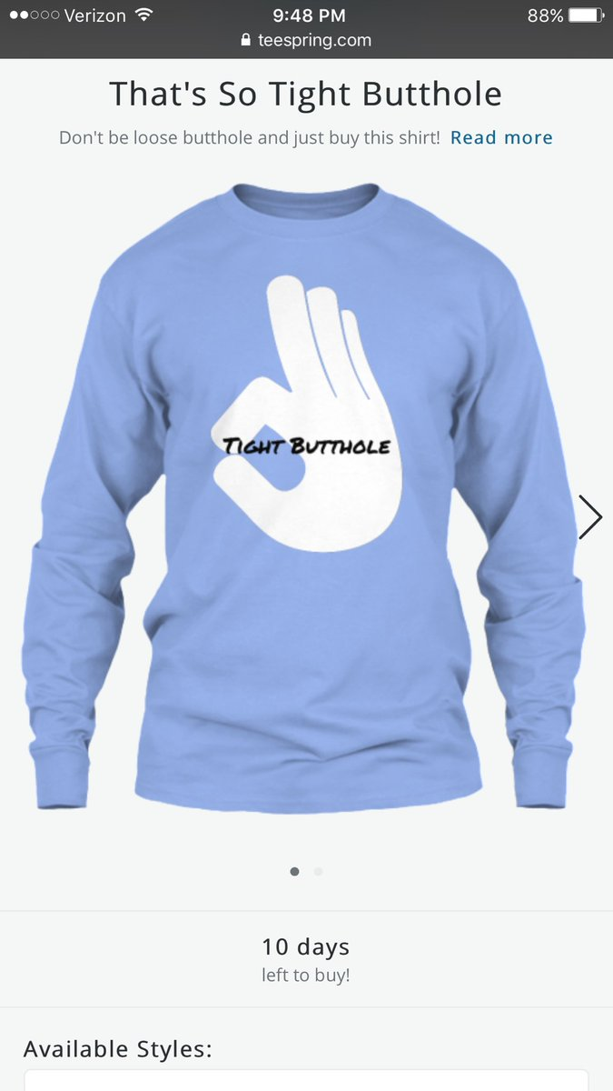 T-Shirtmarker  blau