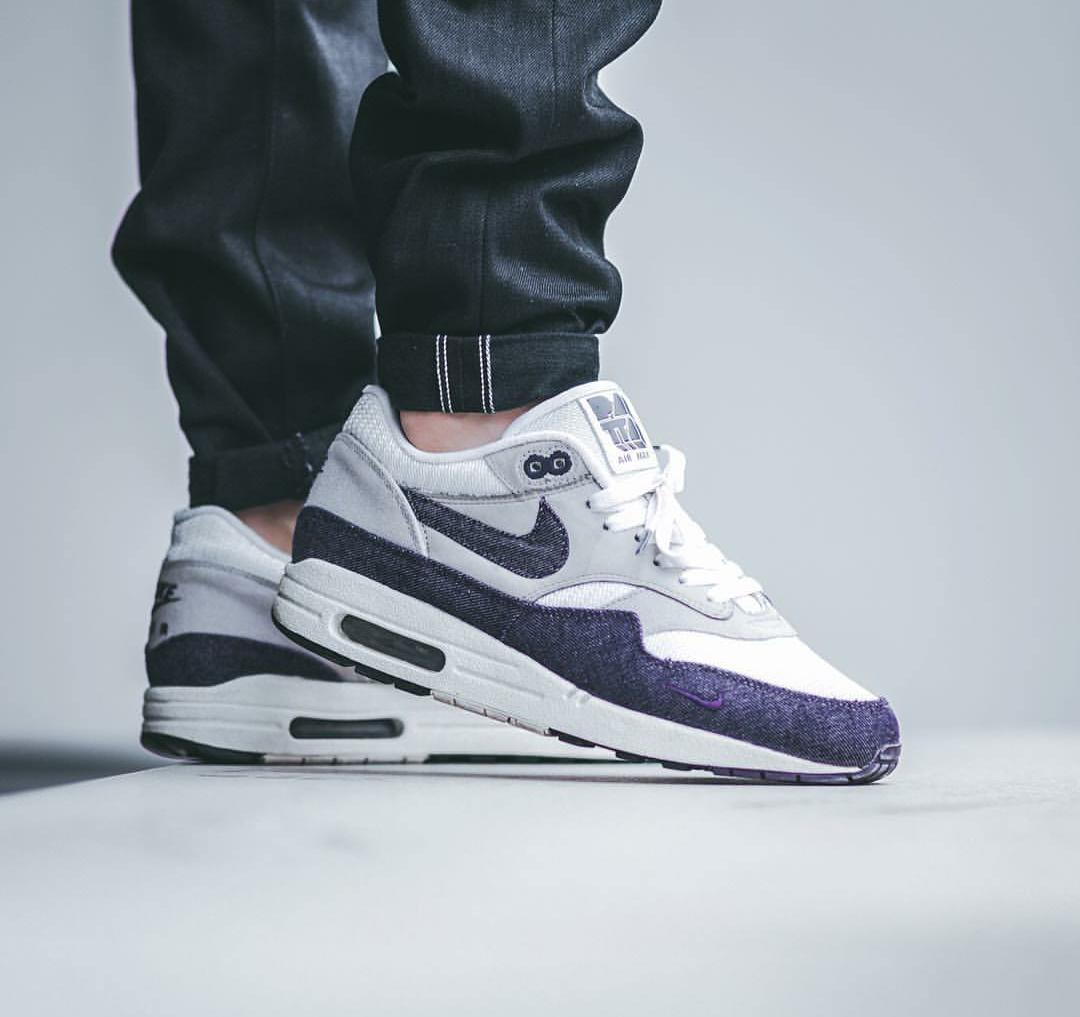 patta 1 air tier zero nike premium x max purple denim PIqxErfwPn