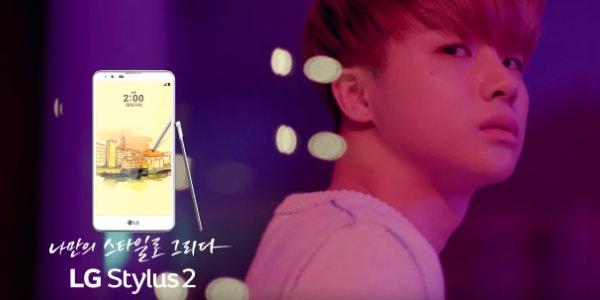 LG 스타일러스 2(LG Stylus 2) & iKON의 러브 스토리. 제1화 '진환, 사랑을 그리는 방법' 편을 공개합니다! ▶ https://t.co/TZPv8bxAo9  다음 이야기도 기대해 주세요! ♥ https://t.co/CFnI0c6cta