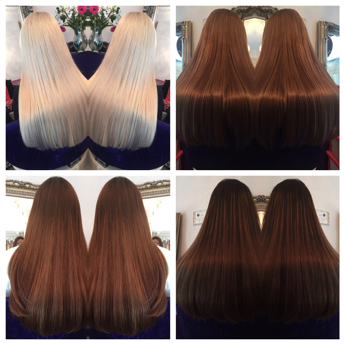 Tantrum Extensions On Twitter Amazing Blends By The Guildford