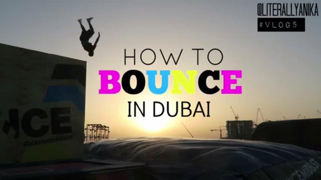 NEW VLOG :) https://m.youtube.com/watch?v=Ie222iehVTc… @bouncemideast #DubaiVlog #Dubaiblogger @MyDubai #Bounce @bouncepic.twitter.com/f1KRIG4Mgl