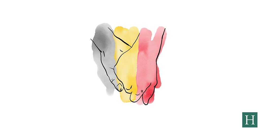 Praying for Brussels, praying for peace, praying for the day when we will not have to pray for these things https://t.co/y1Lv4vhZ3m