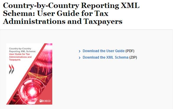 oecd tax on twitter out now xml schema user guide to assist rh twitter com oecd xml schema user guide fatca schema user guide