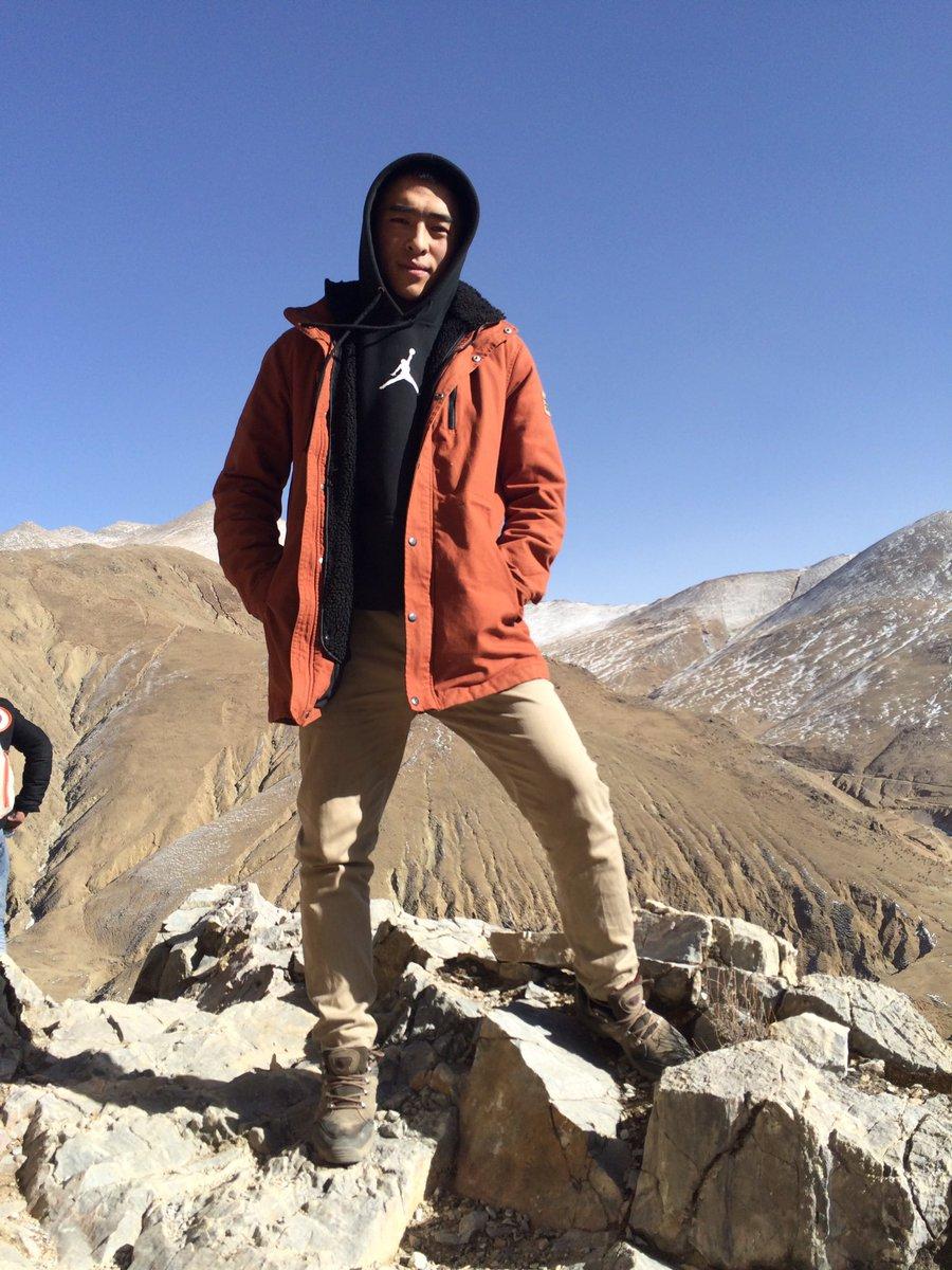 Aerla Rinchen Rinchenwangchu Twitter