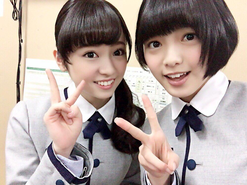 """欅坂: 欅坂46 画像館⊿ On Twitter: """"このツーショット好きだわ😍 #今泉佑"""
