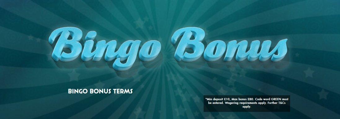 Claim a 100% bingo BONUS & 5 free tickets to the Marbs Giveaway game! T&Cs click here > https://t.co/NQfNvdadG7 https://t.co/Hv1KfIxcha