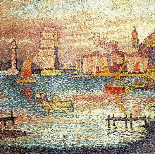 artistic on twitter quotpointillism and divisionism henri