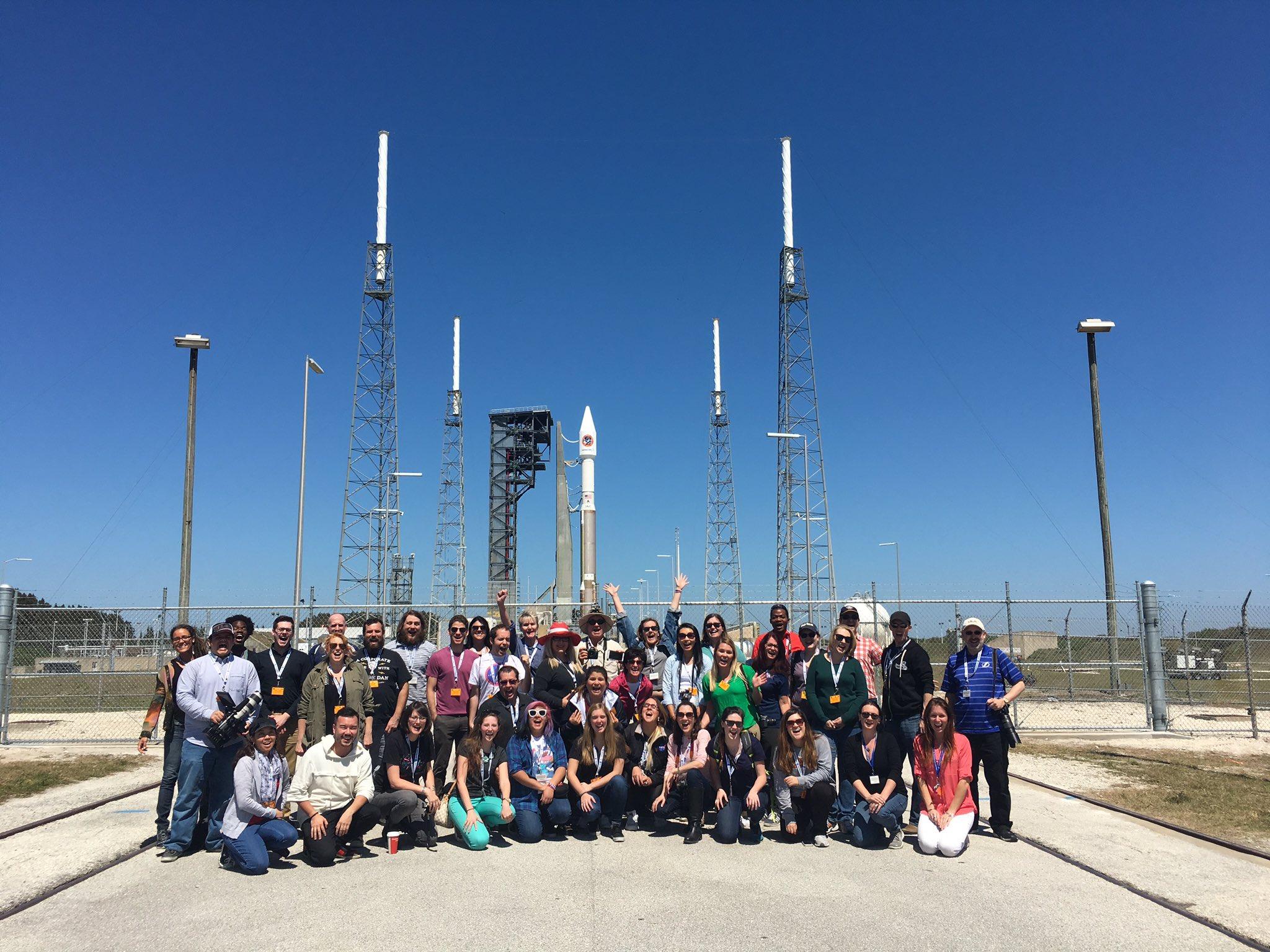 Lancement Atlas V / Cygnus OA-6 - 23 mars 2016 au KSC - Page 3 CeK0CACWAAAoAMC