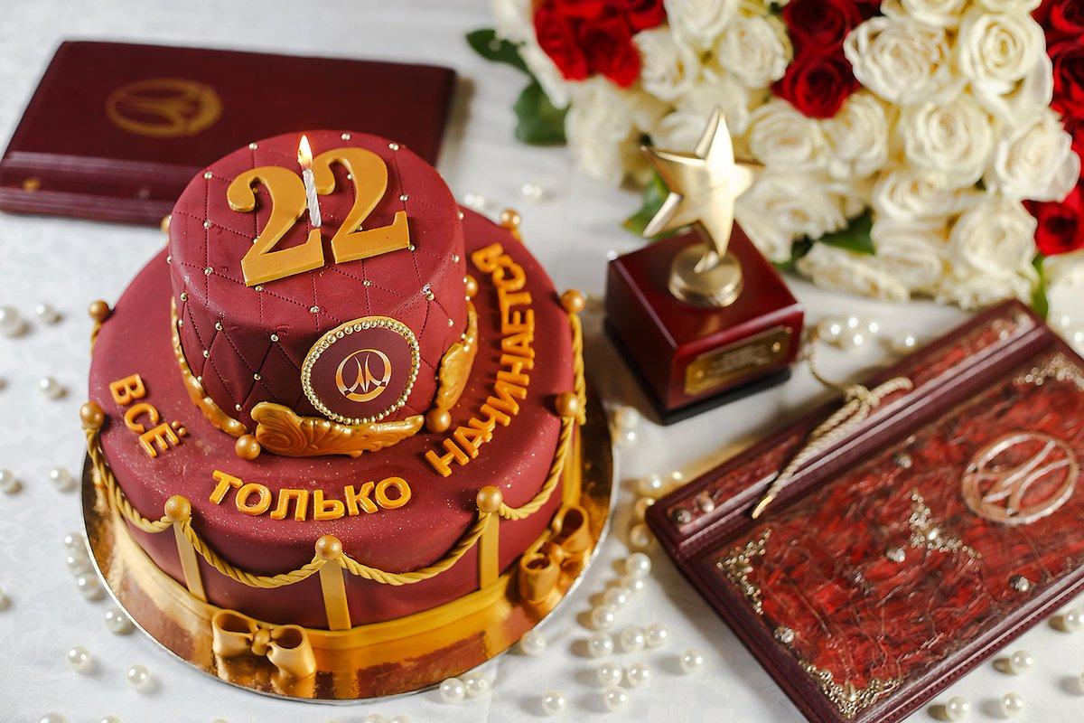 Поздравления с годовщина свадьбы 22 года