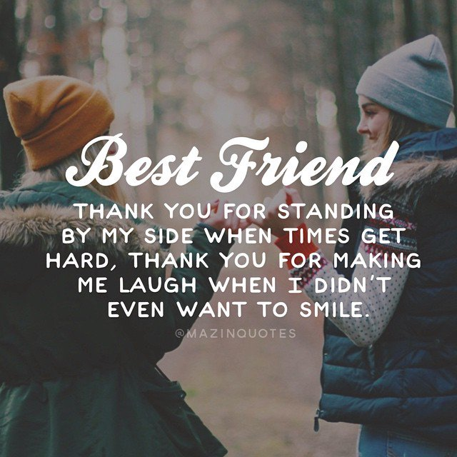 Lets Live Happy On Twitter Best Friend Thank You For Making Me