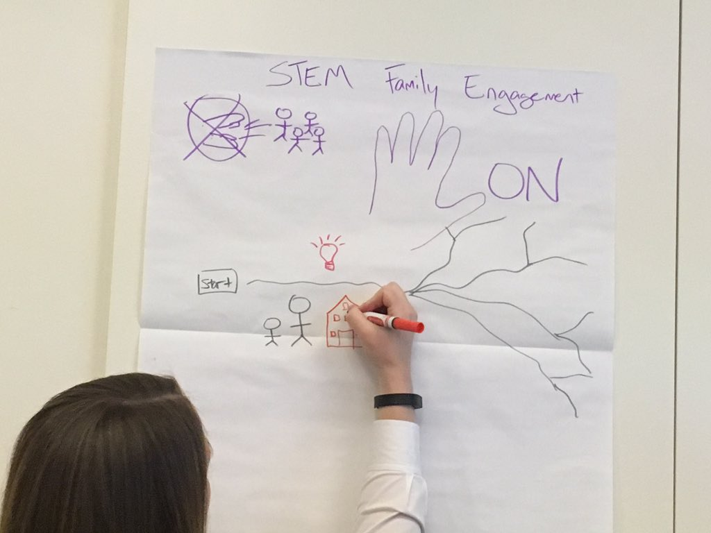 Groups are defining stem family engagement. #pta4stem https://t.co/jmkamHEBCN