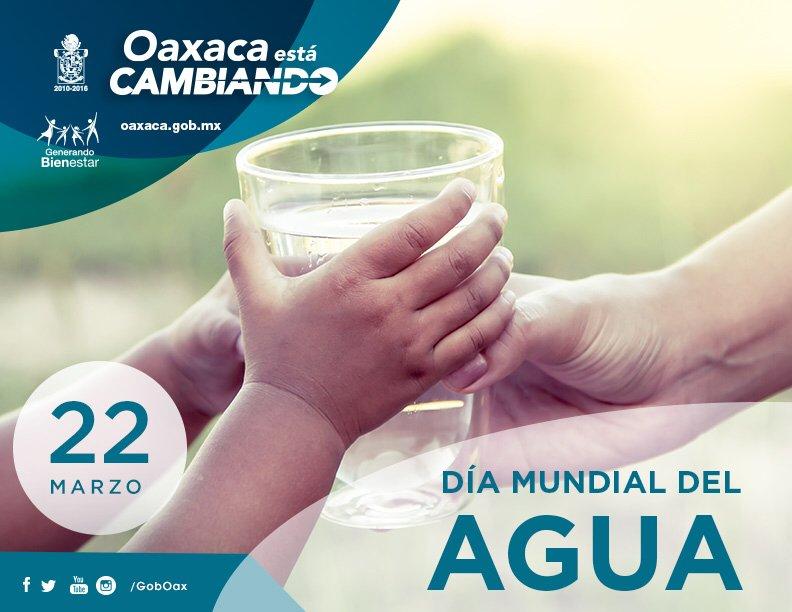 El agua es un elemento esencial de la vida y del desarrollo sostenible. Cuídala, #yovaloroelagua #DíaMundialdelAgua. https://t.co/hOd3OvWmxu