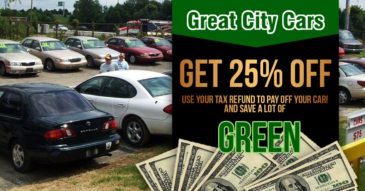 Great City Cars >> Great City Cars On Twitter Your Time To Win Pay Your Car Off With