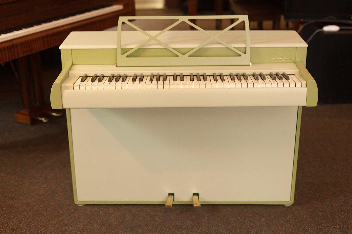 Gulbransen piano dating