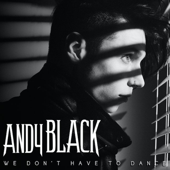 NEW MUSIC: @andyblack of @blackveilbrides' #WeDontHaveToDance is now on @iTunes! #WWEFam https://t.co/RvsI6HKXQB https://t.co/IqZGmS9rxC