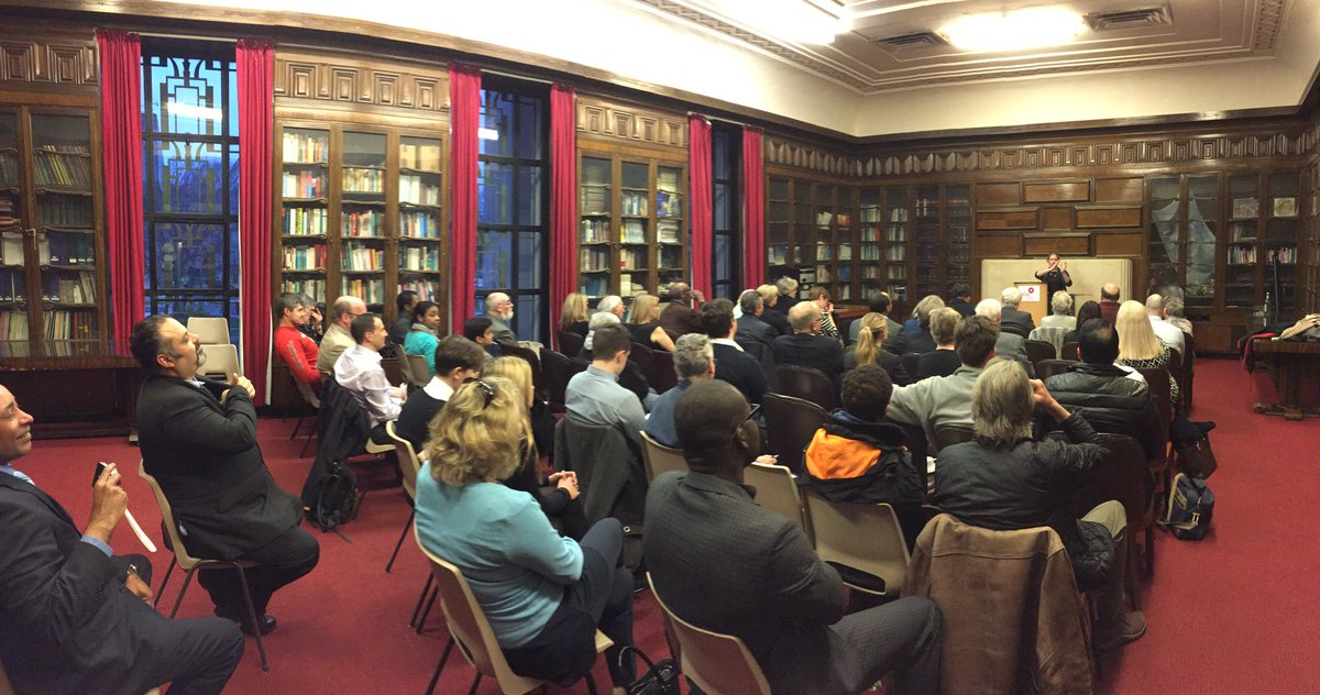 Full house @WCIA_Wales lecture with @commonwealthsec general Baroness Scotland opened by @susietsegay #Global #Peace https://t.co/VnZTWx97j4