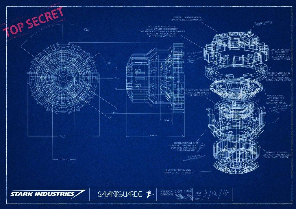 Benjamin Helle On Twitter \blueprints To 1952 Tivoli Fountain Rhtwitter: Iron Man Schematics At Gmaili.net