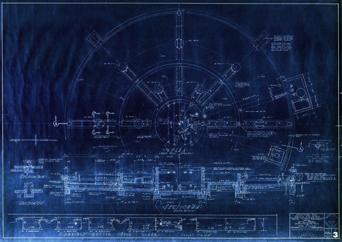 Benjamin helle on twitter blueprints to 1952 tivoli fountain on benjamin helle on twitter blueprints to 1952 tivoli fountain on waleg campus read like iron man arc reactor just sayin nerd howardstark malvernweather Choice Image