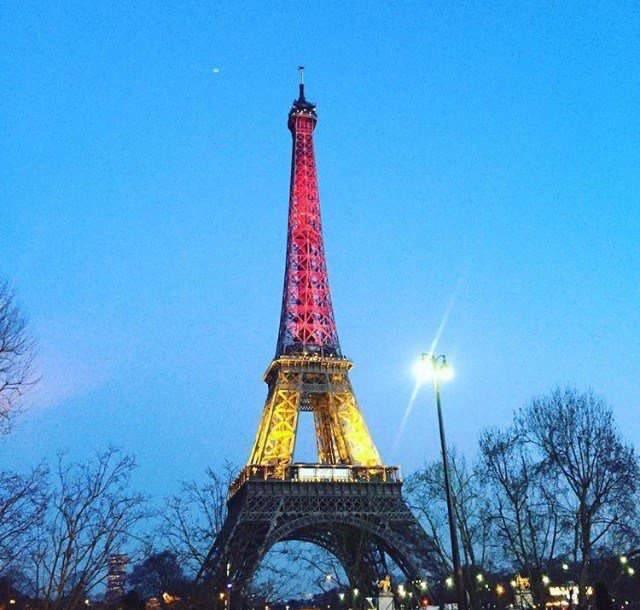 Merci Paris! https://t.co/hJshY9zBKS