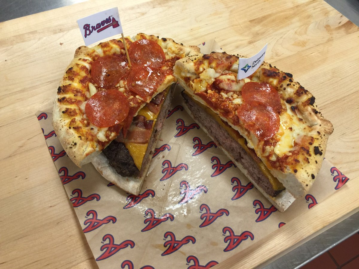 Every ballpark concession staple, ranked