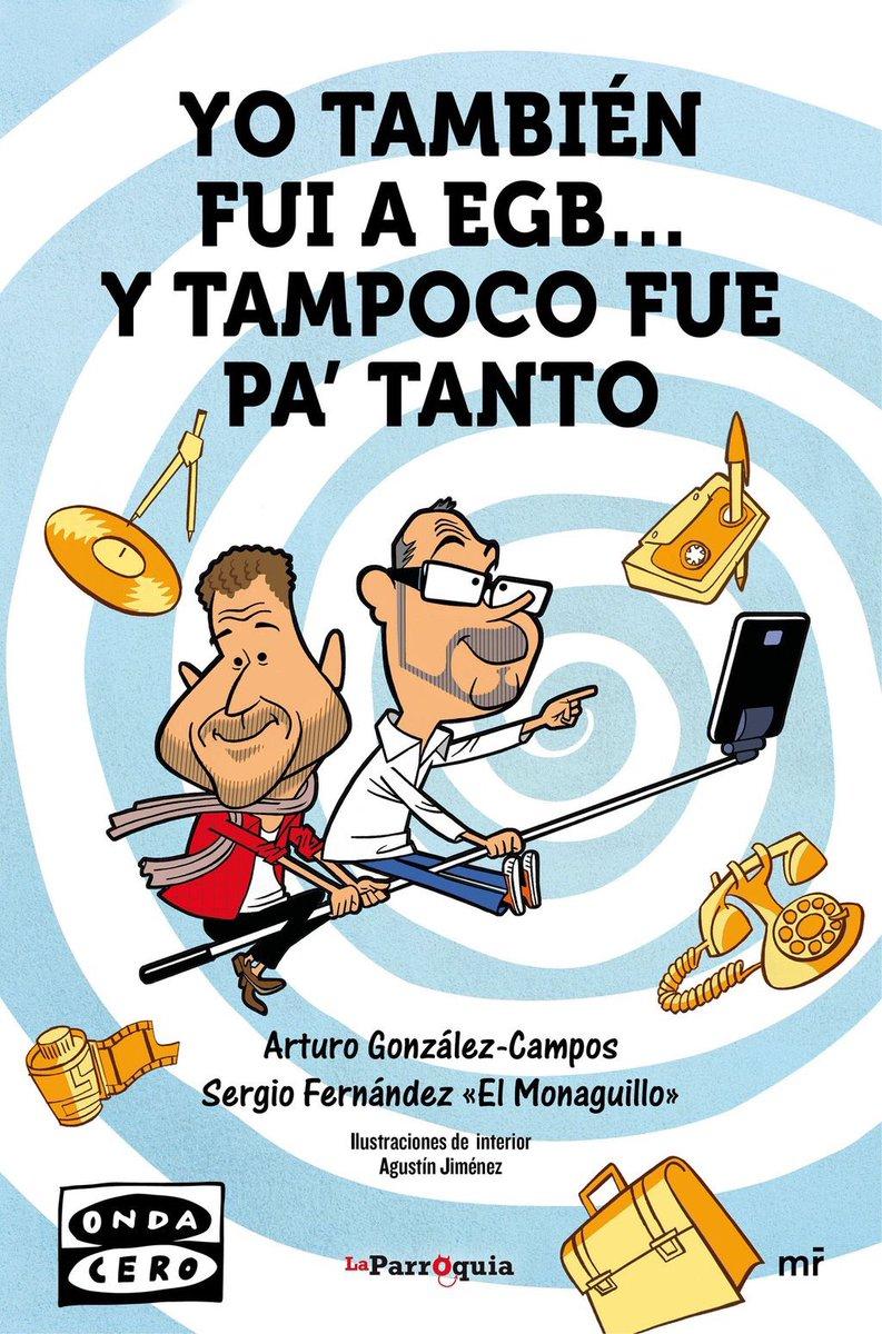 El libro que todos quieren leer estas vacaciones!! Entre los que hagáis RT voy a sortear camisetas con mi carita!!! https://t.co/UQF2J6wmhF