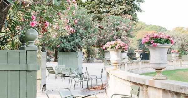 Vivere la primavera in casa: terrazzi e giardini in fiore
