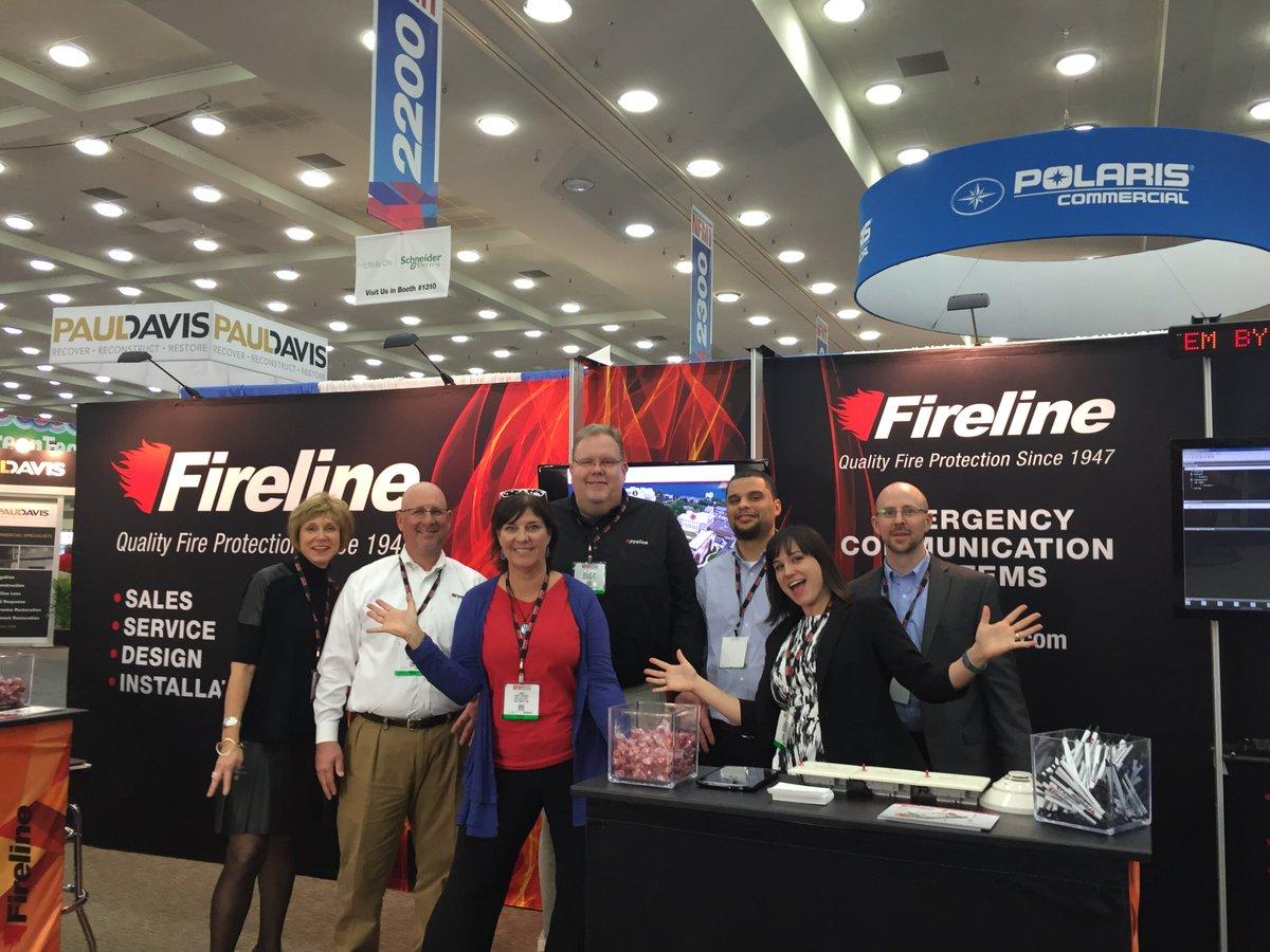 Fireline Picture