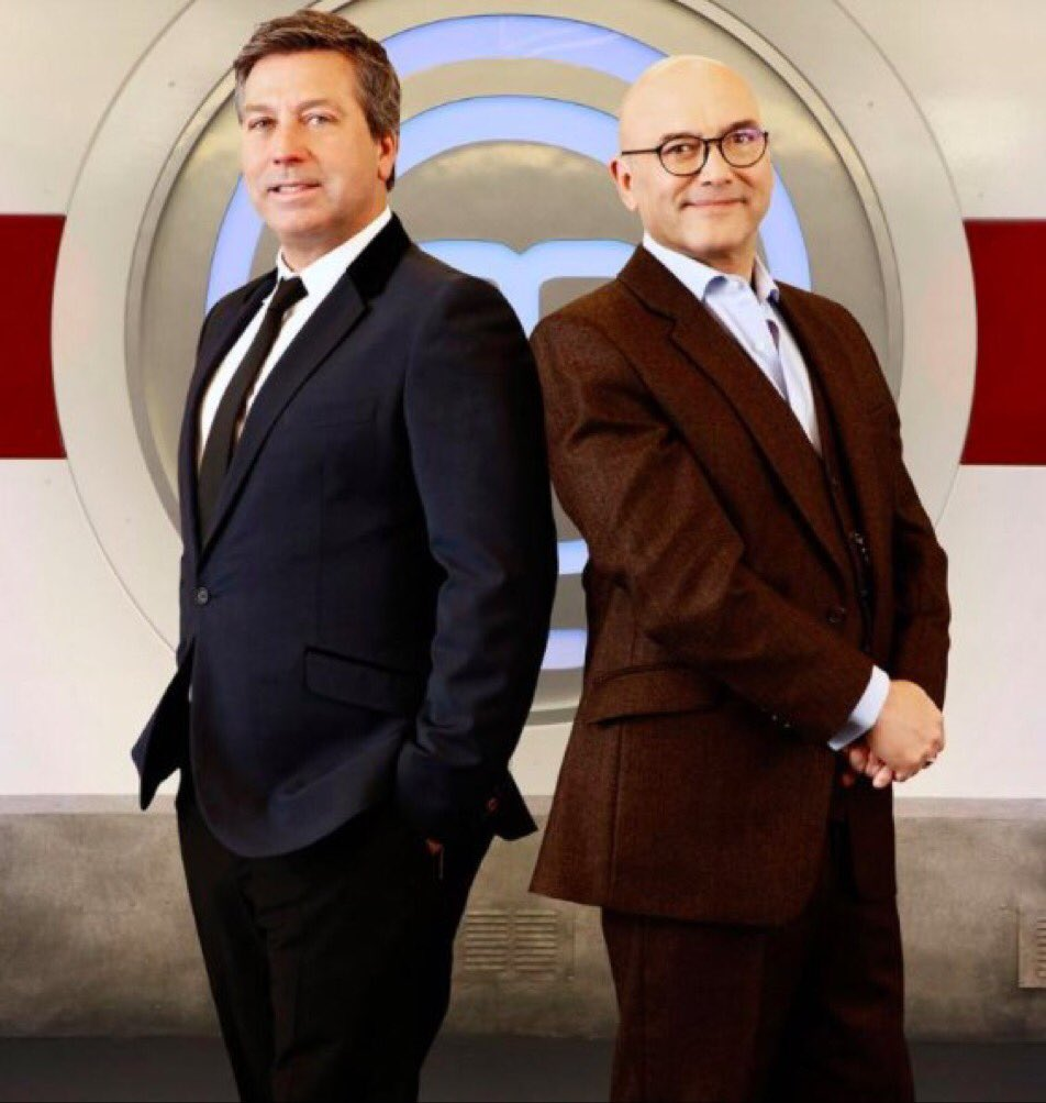 We are back. Tonight 8pm #BBC1 #MasterChefUK @MasterChefUK @GreggAWallace https://t.co/8cxyJtReL5