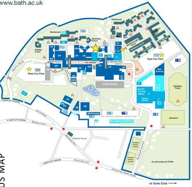 Tri C East Campus Map.Qrs Bath On Twitter Here S Our Campus Map Registration Coffee